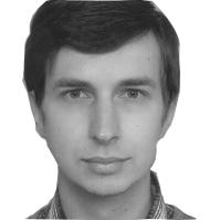Vitaly Polisky